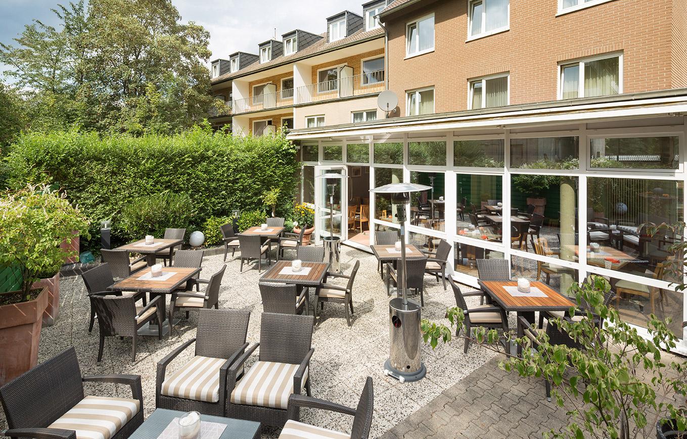 Art Hotel Aachen Home